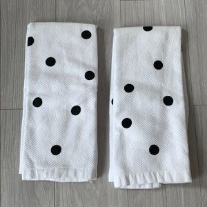 Kate Spade Dish Towels